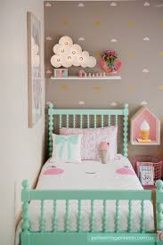 Charming pink kids bedroom design decorating ideas Purple Clouds Pestcontrolservicesme 20 Whimsical Toddler Bedrooms For Little Girls