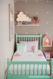 Elegant 20 Whimsical Toddler Bedrooms For Little Girls