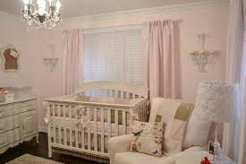 pink nursery furniture. Image Of: Shabby Chic Nursery Furniture Pink U