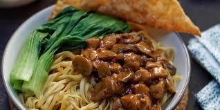 Tapi tidak semua orang bisa membuat kuah mie ayam yang enak. 8 Resep Cara Membuat Mie Pangsit Ayam Dengan Kuah Sederhana Yang Enak Khas Jakarta Diadona Id