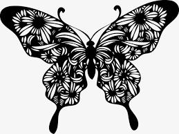 蝶の抽象ベクトル素材 蝶 抽象ベクトル素材 蝶の無料ダウンロードの