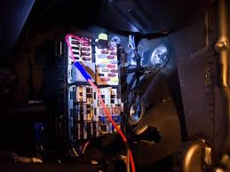 install the wiring for a dashcam on a 2014 ford fiesta Old Fuse Box Wiring image 3617 from install the wiring for a dashcam on a 2014 ford fiesta fuse