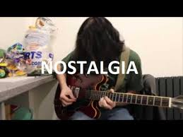 "Ivan Knight and the Imaginary Friends - ""Nostalgia"" [DEMO] - Isolation  Audio Archives - YouTube"