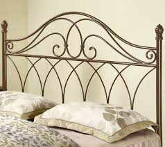 Metal Bedroom Furniture Set Antique Vintage Queen Headboard French Http Wwwseanensigncom