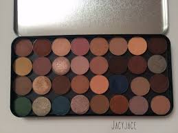 make up for ever metal palette is very por on sephora that always sold out since