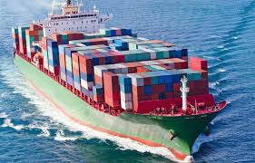 2019 outlook for ocean shipping