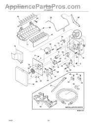electrolux ice maker parts diagram on electrolux ice maker wiring Electrolux 2100 Vacuum Diagram at Electrolux Ei28bs56is3 Wiring Diagram