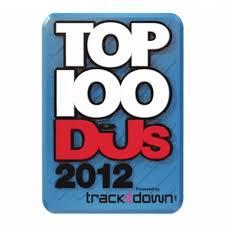 Charts 2012 Top 100 Top 100 Djs Poll 2012 Tracks On Beatport