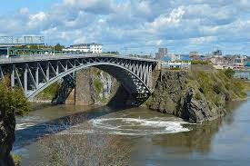 Worth The Stop Know The Tide Chart Reversing Falls