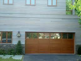 posts for genie garage door won t close