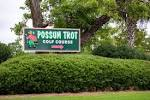 Possum Trot Golf Course Update: Redevelopment plans change ...