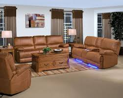 New Living Room Set New Classic Montana Canyon Brown Reclining Living Room Set 20 309
