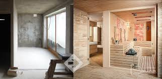 Thinking about home sauna or wellness?