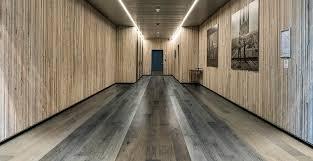 hallmark floors inc