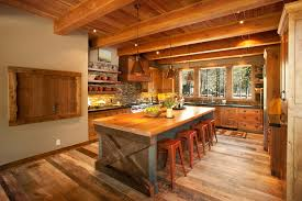 Small Picture Spectacular Rustic Kitchen Island Decorating Ideas Gallery in