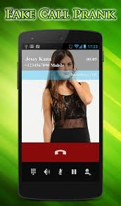 Için Sahte Fake İndir Arama Call Tamindir Prank Android - Uygulaması