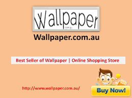 Wallpaper.com.au – Wide range of ...
