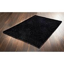 305026 305029 shimmer rug silver 60x110cm 100x150cm
