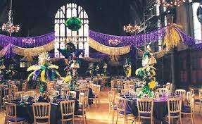 mardi gras table centerpieces table decoration ideas mardi gras party centerpieces