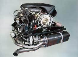 183 best images about carburetors etc power unit the porsche flat six engine1975 911 turbo 3 0 litre engine