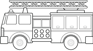 Car Coloring Pages For Preschoolers Coloring Pages For Kids Cars 2