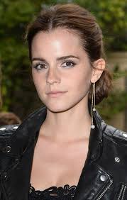 Emma Watson Hair Style emma watson opens up about her favorite pubic hair product and 7450 by stevesalt.us