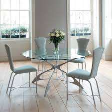 trendy ikea glass dining table and 4 chairs dining room ikea furniture round black painted wood