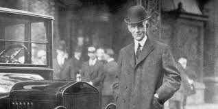 henry ford biography famous people biographies