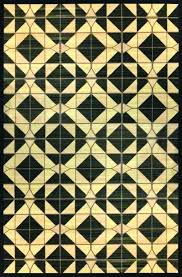 black tile bamboo area rug for world market rugs jute world market outdoor rugs contemporary by cost plus area out