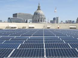 san francisco becomes first major city to require solar panels on solar energy rooftop solar california clean energy policies national renewable energy laboratory