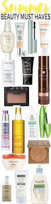 summer beauty must haves stock your makeup bag and cabinet with these be read