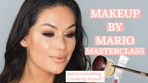 full tutorial from makeup by mario mastercl