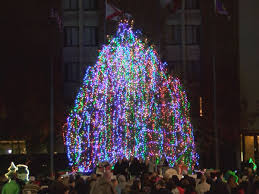 Auburn Football Christmas Lights 2019 Christmas Events Around Alabama