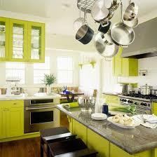 Green Kitchen Design Ideas Better Homes Gardens Interesting Colors Green Kitchen Ideas