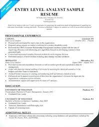 Data Analysis Resume Data Analyst Resume Example Data Analysis ...