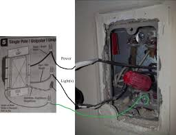 electrical is my cl dimmer compatible my light switch single pole dimmer wiring
