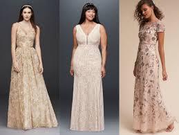 wedding dresses under 500 for the autumn bride