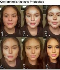 contouring does wonders to make your face look thinner trust me i know gorgeous makeup contouring what is contouring and look thinner