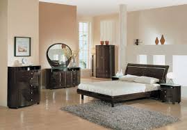 Modern Bedroom Flooring Interactive Modern Classy Bedroom Furniture Decoration Using Black
