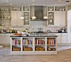 Elegant Küche Dekor