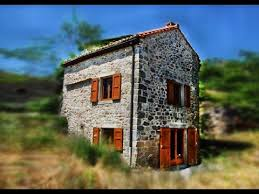 Small stone house Diy This Is An 890 Sq Ft Stone Cottage In France Adorable Small House Design Ideas Youtube This Is An 890 Sq Ft Stone Cottage In France Adorable Small House