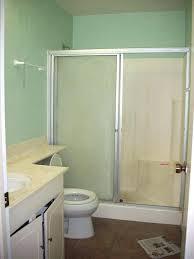 removing shower doors to new replace door with curtain how fix changing seal shower door