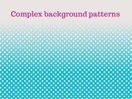 Css Pattern Simple CSS Secrets Lea Verou
