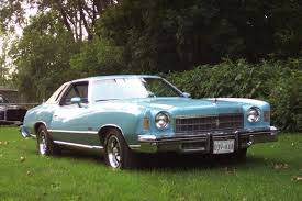 1975 Chevrolet Monte Carlo - Overview - CarGurus