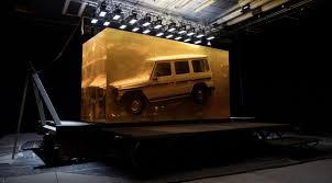 The car was named for mercédès jellinek, the daughter of austrian businessman emil jellinek who ordered 36 cars from gottlieb daimler. Mercedes Benz Encased In Resin Gives A New Meaning To Fossil Fuels Urbanist