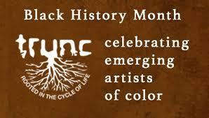 Northern Liberties Black History Month Celebration: Duane Gordon, Micah  Wilson, Taj Poscé