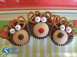 Christmas Party -- Fun Easy Ideas for Food and Decorations!