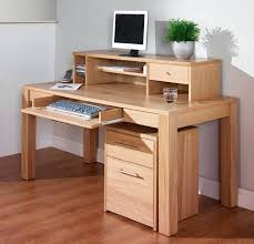 smlf custom office desk designs corner prototyping space steps pictures desktop built