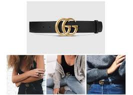 gucci is one of the most stylish brands that will make you the center of attention when you wear them or carry them however not everyone can afford to