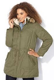 plus size parka plus size coats up to size 34 fatgirlflow com